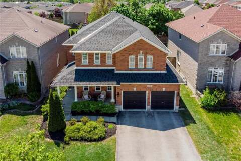 House for sale at 50 Prince William Wy Barrie Ontario - MLS: S4771632