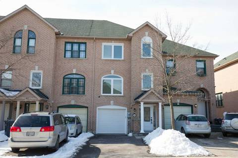 Townhouse for sale at 50 Provincial Pl Brampton Ontario - MLS: W4700439
