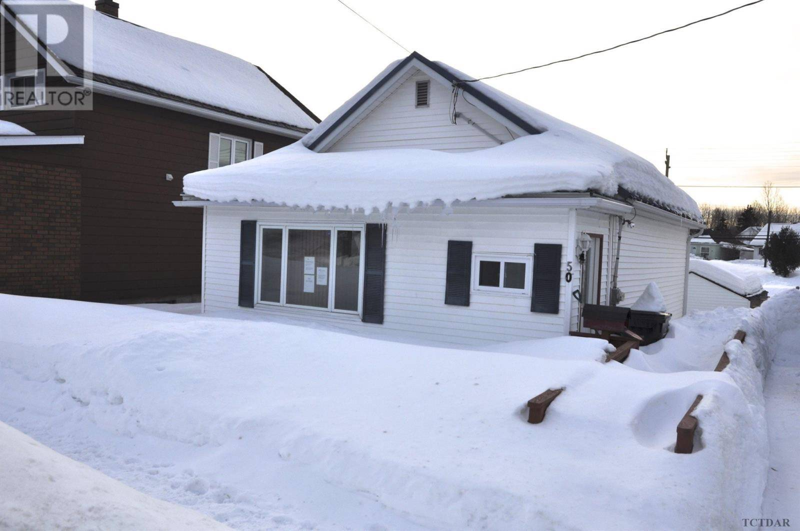 House for sale at 50 Queen St Kirkland Lake Ontario - MLS: TM200548