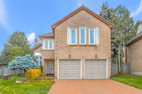 House for sale at 50 Radcliffe Rd Markham Ontario - MLS: N4490569