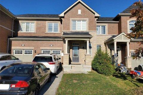 Townhouse for sale at 50 Reichert Ct Milton Ontario - MLS: W4972223