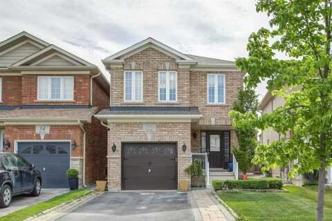 House for sale at 50 Reid Rd Bradford West Gwillimbury Ontario - MLS: N4773878