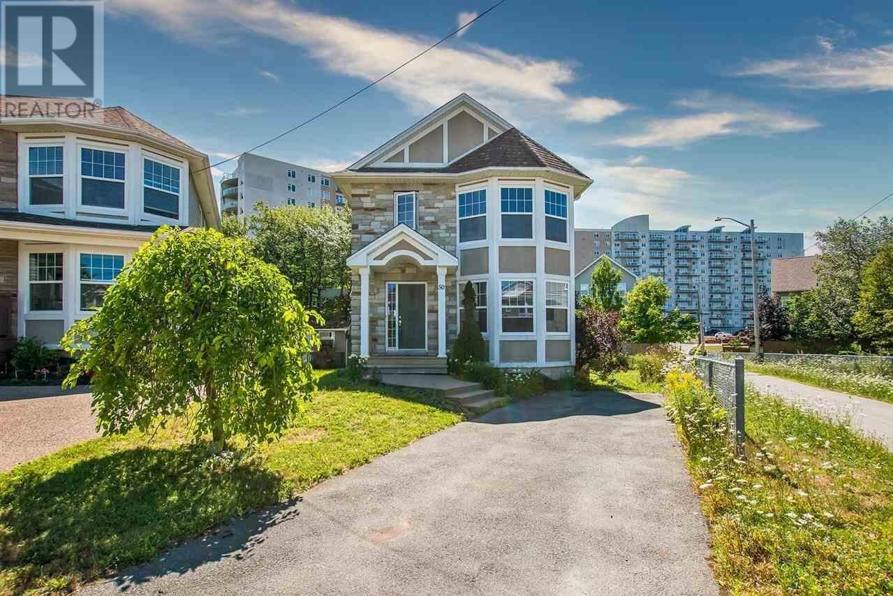 House for sale at 50 Ridgestone Ct Halifax Nova Scotia - MLS: 202015165