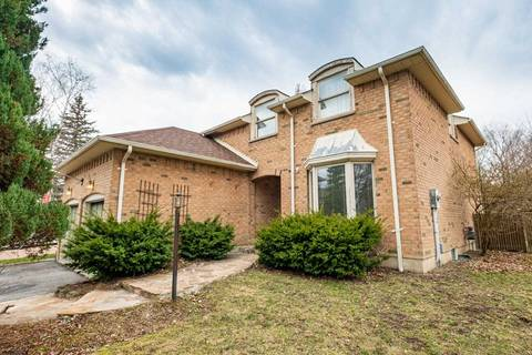 House for sale at 50 Ritter Cres Markham Ontario - MLS: N4738569