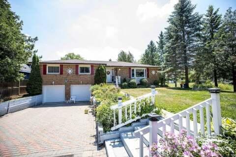 House for sale at 50 Robinson Ave Kawartha Lakes Ontario - MLS: X4826844