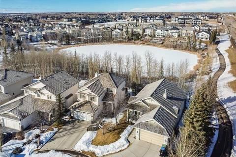 House for sale at 50 Rocky Ridge Landng Northwest Calgary Alberta - MLS: C4289889