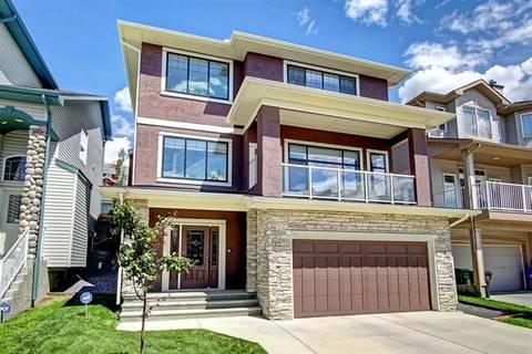 House for sale at 50 Rockyledge Ri Northwest Calgary Alberta - MLS: C4257703