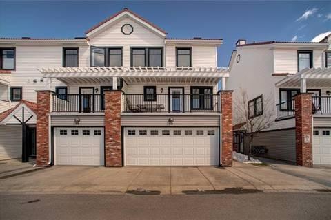 Townhouse for sale at 50 Royal Oak Ln Northwest Calgary Alberta - MLS: C4242427