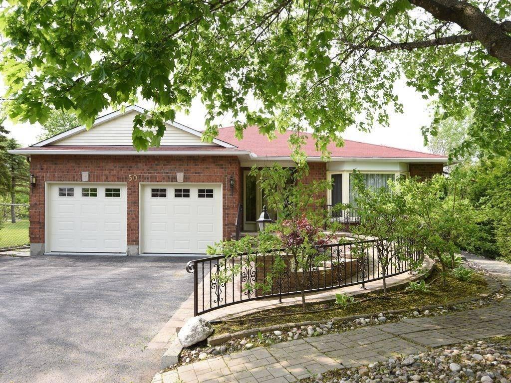 House for sale at 50 Sai Cres Ottawa Ontario - MLS: 1170175