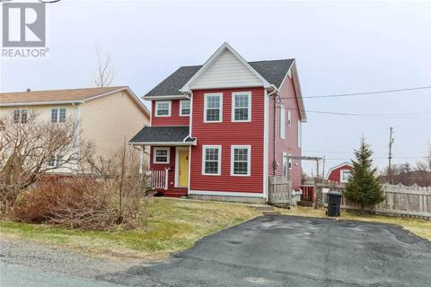House for sale at 50 Scotts Rd South Conception Bay South Newfoundland - MLS: 1195569