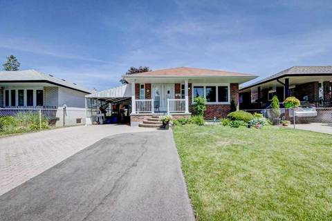 House for sale at 50 Seneca Ave Oshawa Ontario - MLS: E4507393