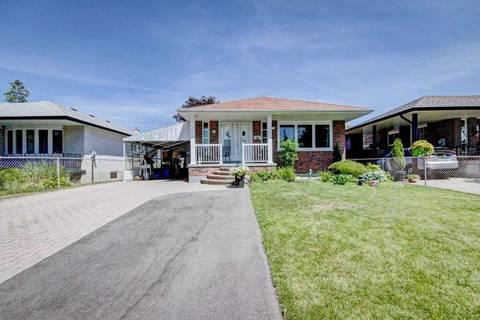 House for sale at 50 Seneca Ave Oshawa Ontario - MLS: E4507393