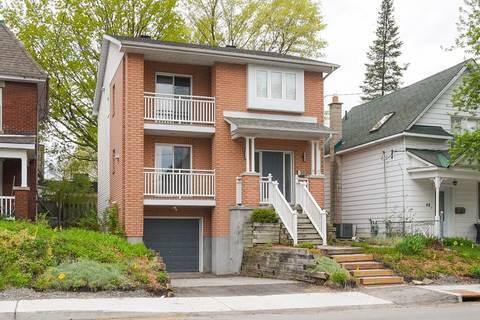House for sale at 50 Seneca St Ottawa Ontario - MLS: 1155573