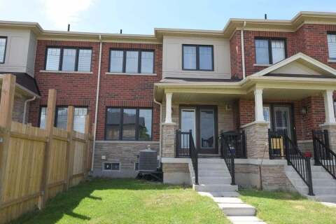 Townhouse for sale at 50 Sherway St Hamilton Ontario - MLS: X4793596