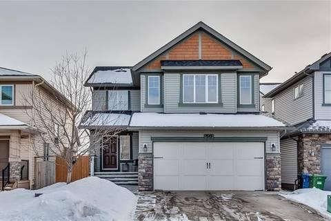 House for sale at 50 Silverado Skies Cres Southwest Calgary Alberta - MLS: C4286048