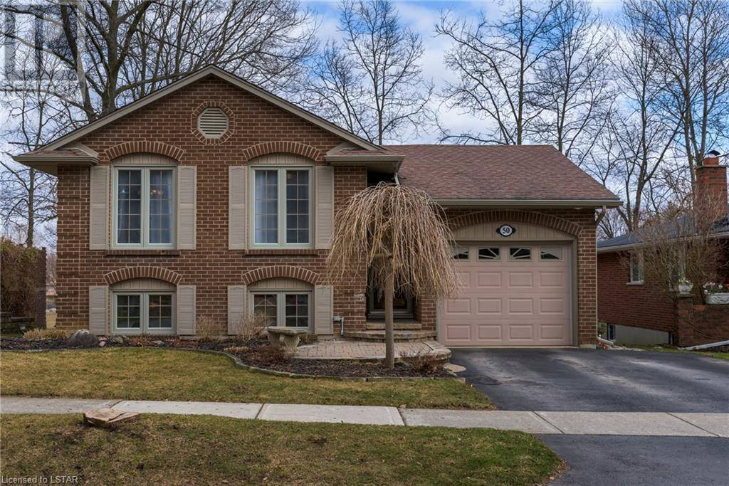 House for sale at 50 Ski View Rd London Ontario - MLS: 251183