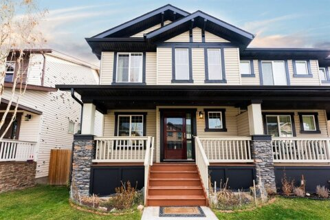 Townhouse for sale at 50 Skyview Point Green NE Calgary Alberta - MLS: A1046894
