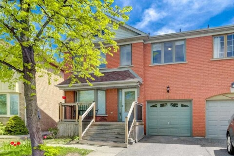 Townhouse for sale at 50 Softneedle Ave Brampton Ontario - MLS: W4766939