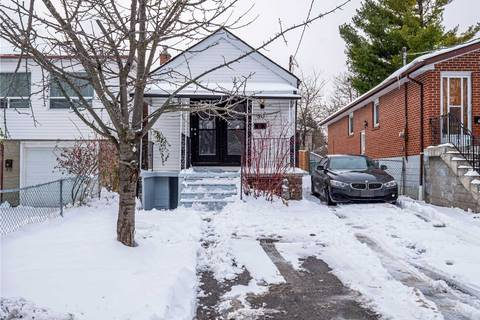 House for rent at 50 South Bonnington Ave Toronto Ontario - MLS: E4725865