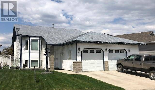 House for sale at 50 South Shore Dr E Brooks Alberta - MLS: sc0192983