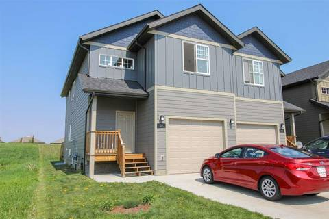 Townhouse for sale at 50 Spruce Gardens Cres Spruce Grove Alberta - MLS: E4159117