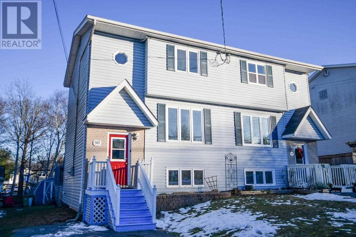 House for sale at 50 Sprucevale Dr Timberlea Nova Scotia - MLS: 202025826