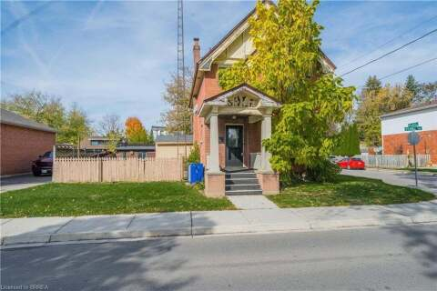 Home for sale at 50 St. Paul Ave Brantford Ontario - MLS: 40032864