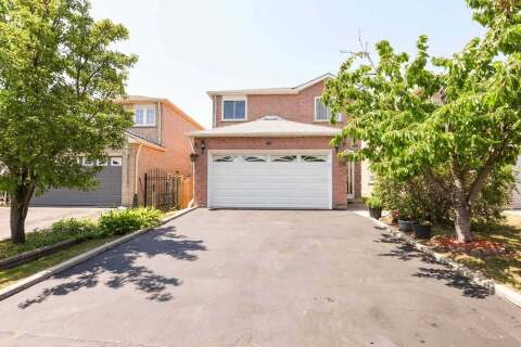 House for sale at 50 Stather Cres Markham Ontario - MLS: N4823276