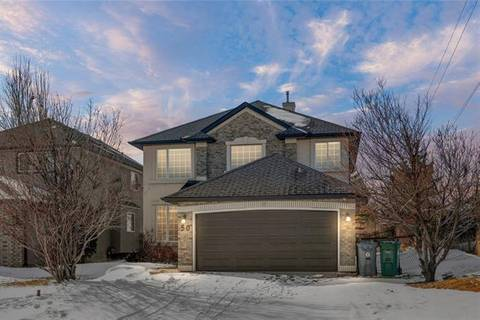 House for sale at 50 Strathridge Wy Southwest Calgary Alberta - MLS: C4290100