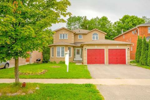 House for sale at 50 Stunden Ln Barrie Ontario - MLS: S4498268