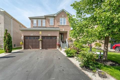 House for sale at 50 Summer Mist Ct Brampton Ontario - MLS: W4490919