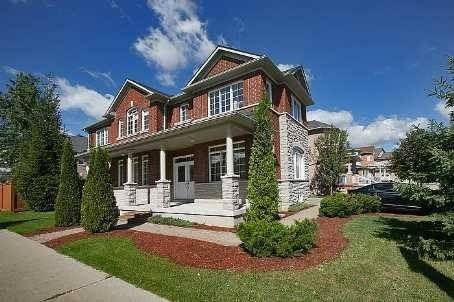 House for rent at 50 Sunnyview St Vaughan Ontario - MLS: N4673176