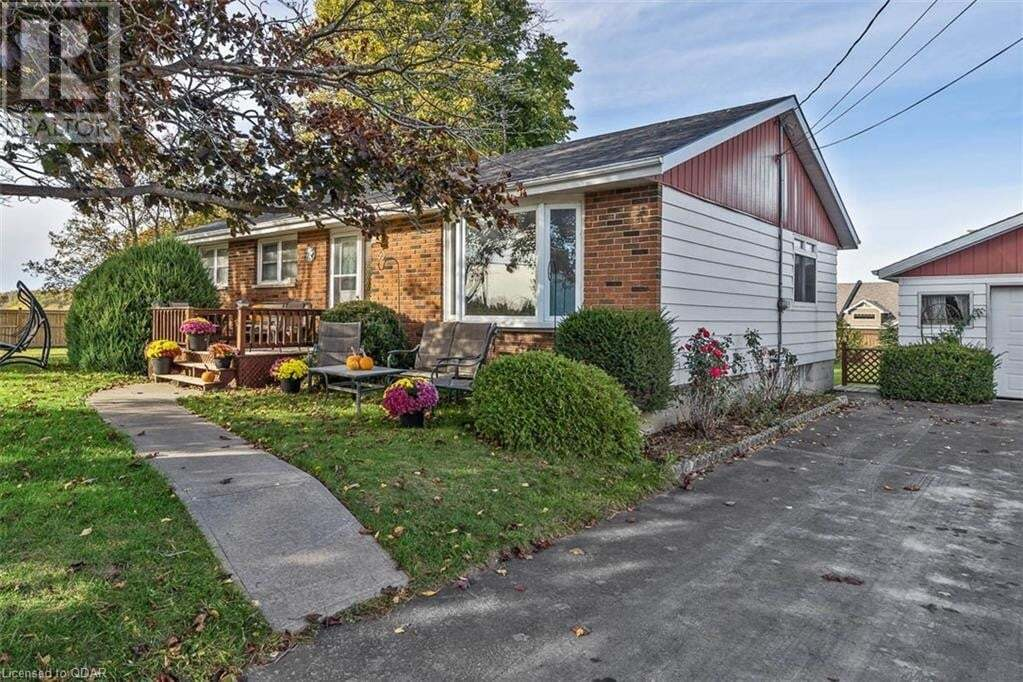 House for sale at 50 Talbot St Picton Ontario - MLS: 40034130