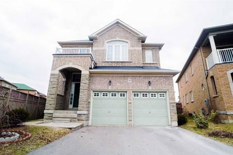 House for sale at 50 Templeton Ct Brampton Ontario - MLS: W4410966