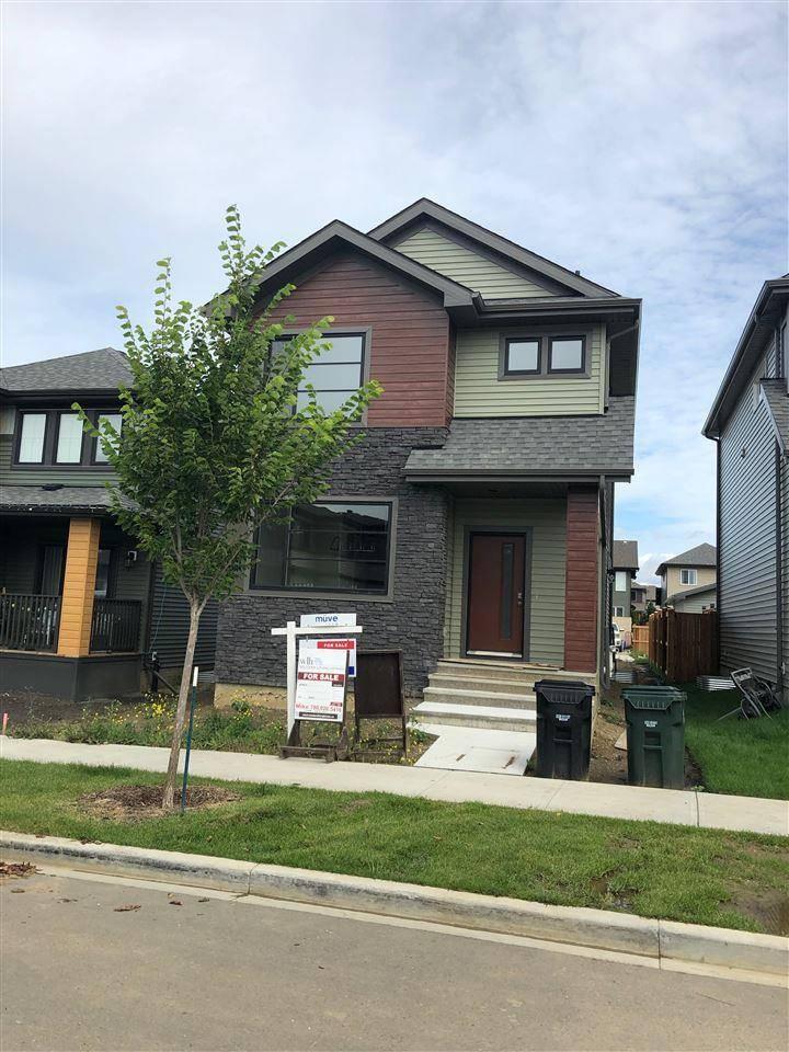 House for sale at 50 Tenor Li Spruce Grove Alberta - MLS: E4170057