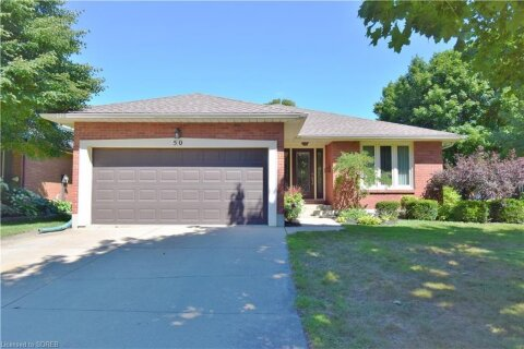 House for sale at 50 Thomson Rd Simcoe Ontario - MLS: 40041875