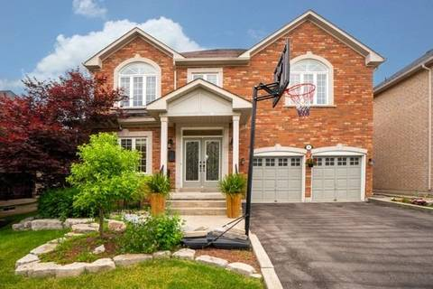 House for sale at 50 Timber Valley Ave Richmond Hill Ontario - MLS: N4589756