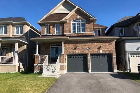 House for sale at 50 Timberbank Sq Georgina Ontario - MLS: N4521173