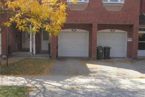 Townhouse for rent at 50 Tisdale Ave Toronto Ontario - MLS: C4931486
