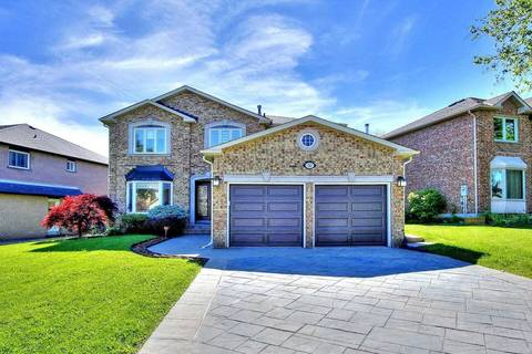 House for sale at 50 Topham Cres Richmond Hill Ontario - MLS: N4485772