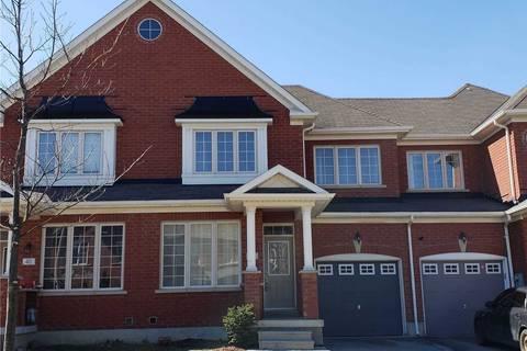 Townhouse for rent at 50 Totten Dr Brampton Ontario - MLS: W4728599