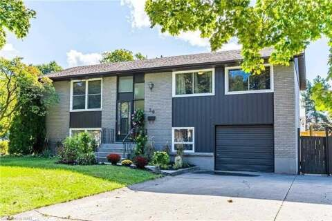 House for sale at 50 Trelawne Dr St. Catharines Ontario - MLS: X4952667