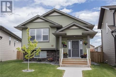 House for sale at 50 Trimble Cs Red Deer Alberta - MLS: ca0169219