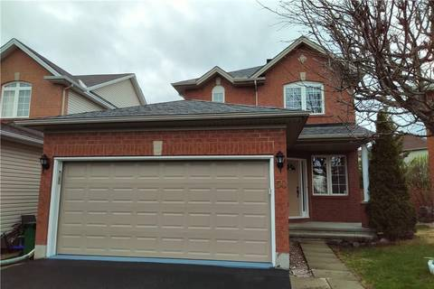 House for sale at 50 Trump Ave Ottawa Ontario - MLS: 1157557