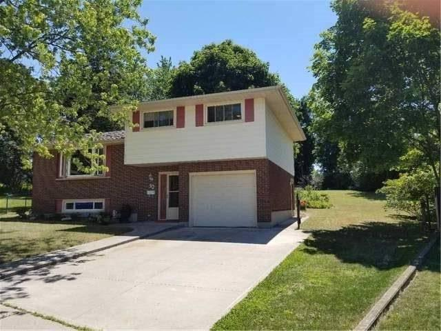 House for sale at 50 Tutton Place Cambridge Ontario - MLS: X4205408