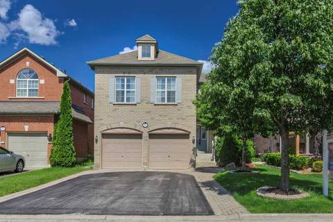 House for sale at 50 Tweedie Cres Whitby Ontario - MLS: E4486614
