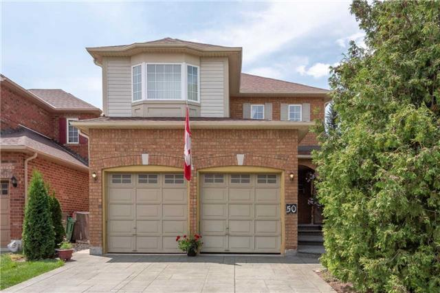 Sold: 50 Twin Willow Crescent, Brampton, ON