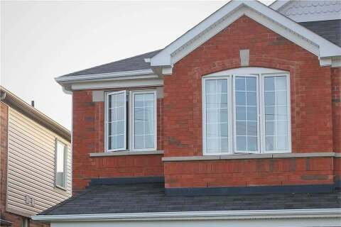Townhouse for sale at 50 Unsworth Cres Ajax Ontario - MLS: E4772959