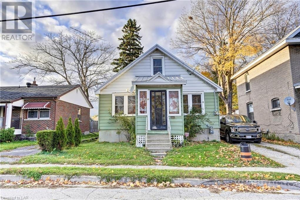 House for sale at 50 Victoria St Orillia Ontario - MLS: 40036797