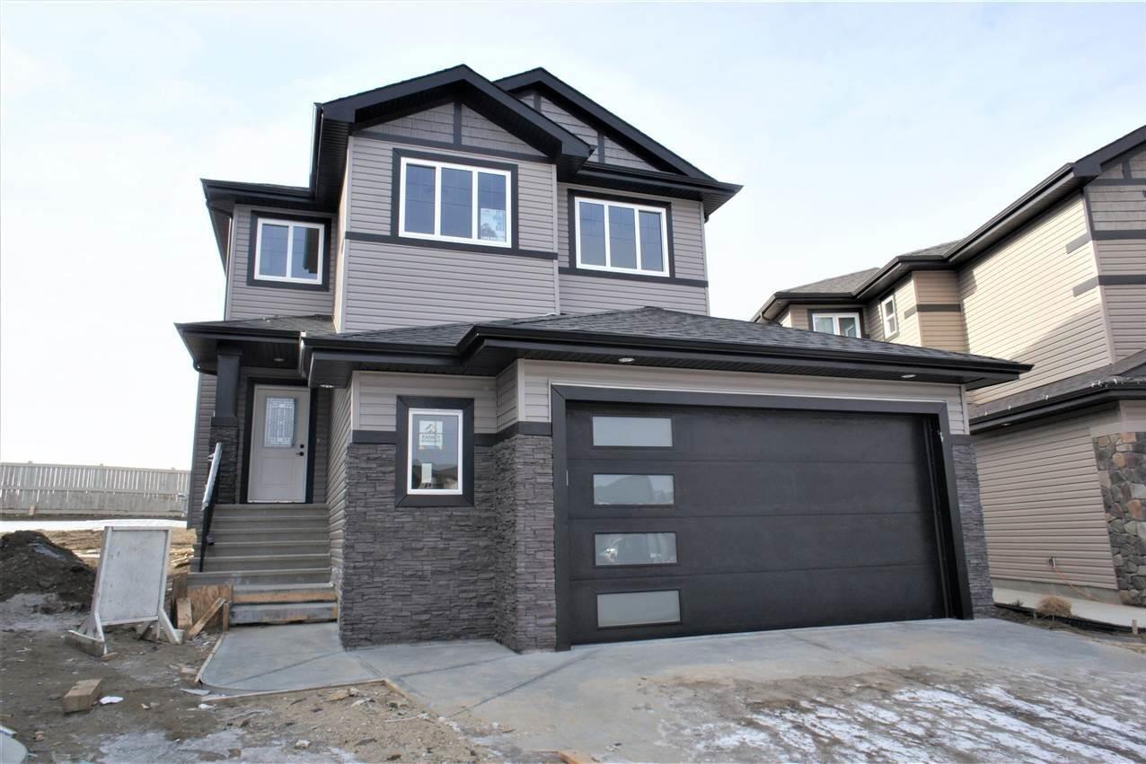 House for sale at 50 Wallace Pt Fort Saskatchewan Alberta - MLS: E4207741